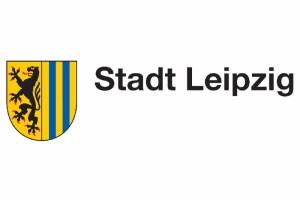 Wappen Stadt Leipzig