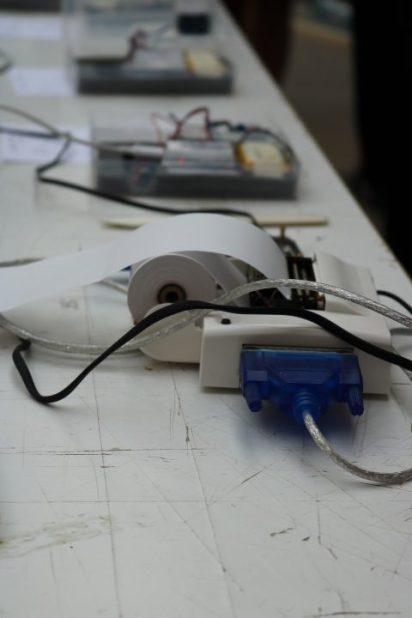 Urban AR lab
