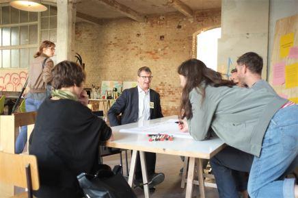 Workshop Stadt Ermächtigen (Foto (c) Michél Bötig)