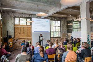 Festival STADTTFINDEN - Workshop Stadt Ermächtigen(Foto (c) Manuel Emmelmann)