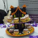 GAP cupcakes