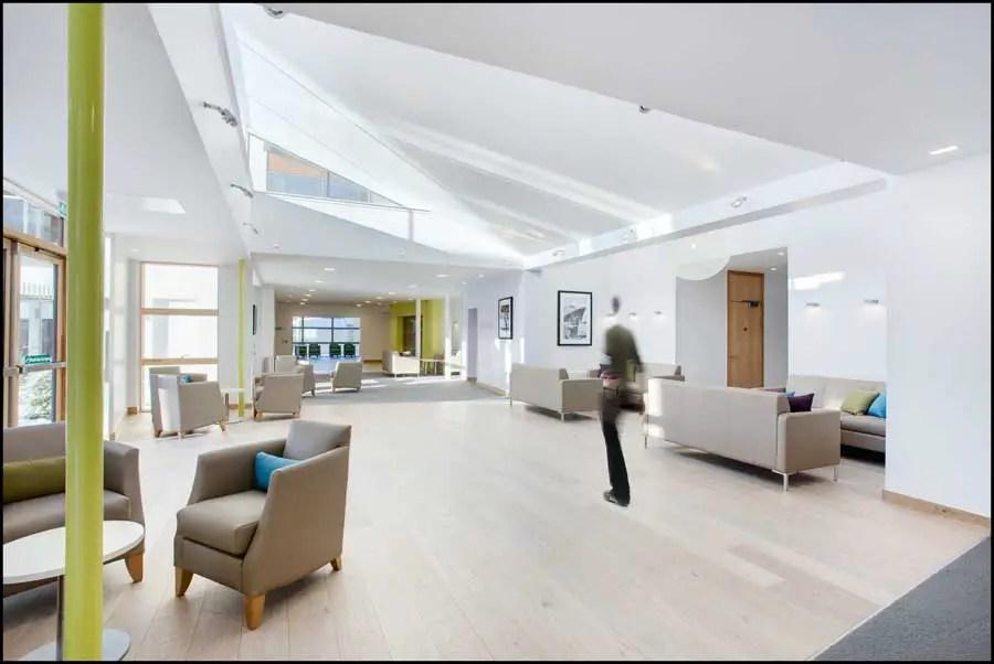 David Walker Care Home, Rutherglen Building - Glasgow Architecture