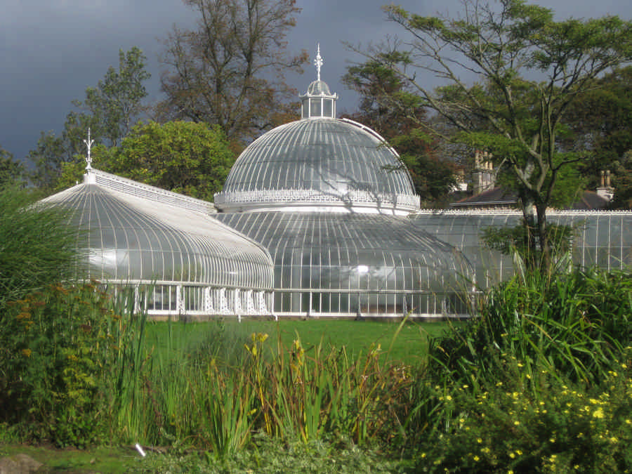 Glasgow Botanic Gardens ...