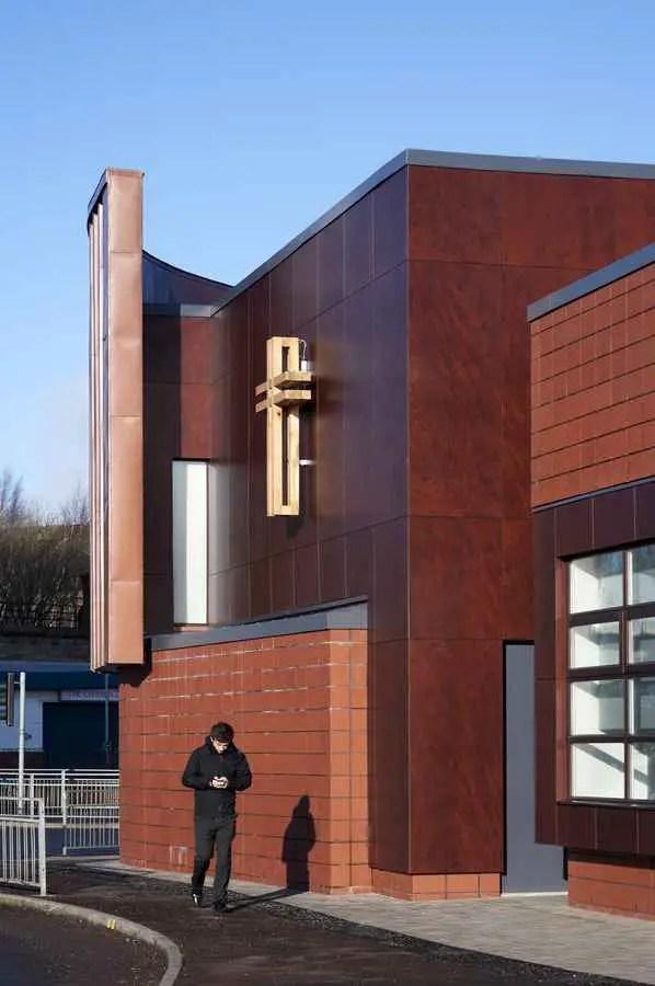 Adf Architecture Design Glasgow