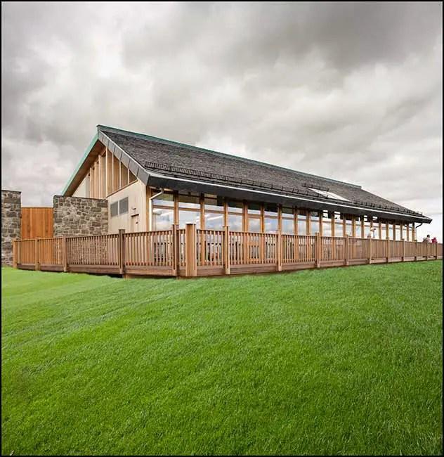Whitelee Wind Farm Scotland Glasgow Architecture