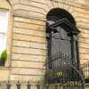 5 Blythswood Square Glasgow by Rennie Mackintosh