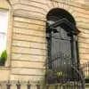 5 Blythswood Square Glasgow by Rennie Mackintosh
