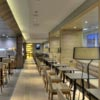 British Airways Executive Lounge Glasgow Airport