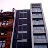 Merchant City flats