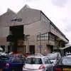 Cumbernauld College Buildings