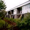 Cumbernauld Houses
