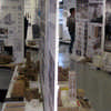 Glasgow School of Art Architecture Degree Show