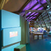 Science Centre Glasgow interior