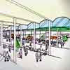 Glasgow Airport Masterplan