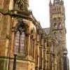 University Buildings Glasgow