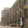 University Building Glasgow