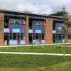 Govan School Building