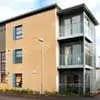 Hawkhead Hospital housing