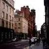 Herald Building Glasgow