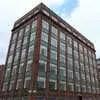 Mechant City building