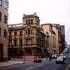 Montrose Street Building