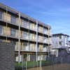 Moore Street Housing