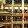 Glasgow Luxury Shops