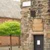 Oldest House Glasgow