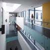 Renfrew Health and Social Work Centre building