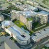 New South Glasgow Hospital Campus