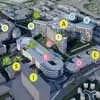 New South Glasgow Hospital Campus