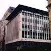 St Vincent Street building