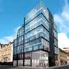 Glasgow Offices Building