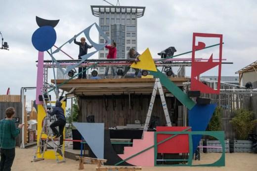 44flavours Berlin Festival 2015