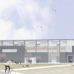 Academic Centre Stirling
