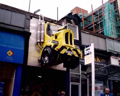 Garage Club Glasgow