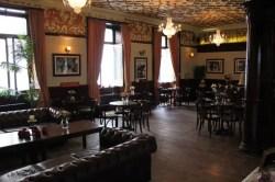 Glasgow's Hidden Art Nouveau Interiors