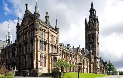 University of Glasgow Research Hub