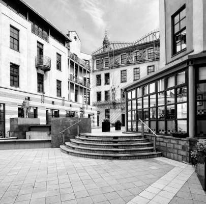Italian Centre Glasgow