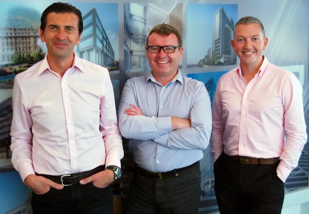Cooper Cromar new executive directors