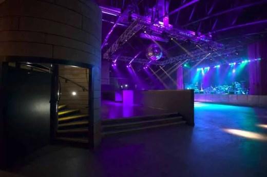 O2 ABC Nightclub Glasgow venue