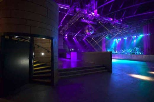 O2 ABC Nightclub Glasgow venue