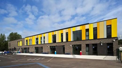 Park View Primary School 1