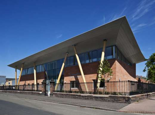 William Quarrier Scottish Epilepsy Centre