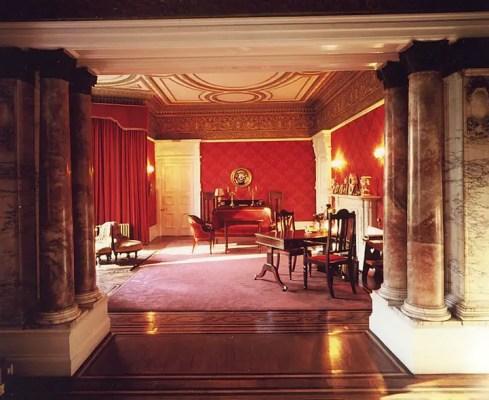 Craigie Hall Glasgow 2