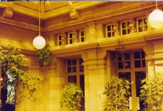 Craigie Hall Glasgow 6