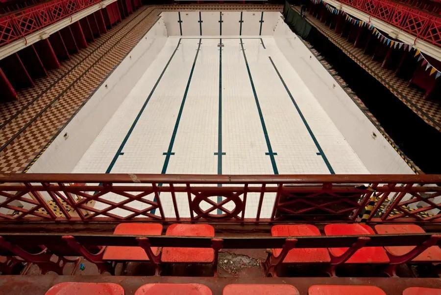 Govanhill pool glasgow calder street baths glasgow - Glasgow city council swimming pools ...