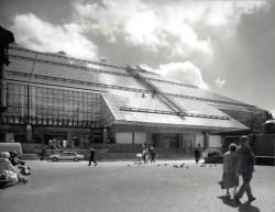St Enoch Centre Glasgow shopping mall