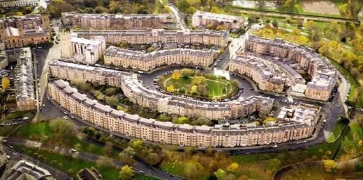 Park Quadrant Housing
