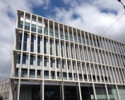 City of Glasgow College Building